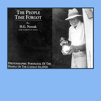 The People Time Forgot