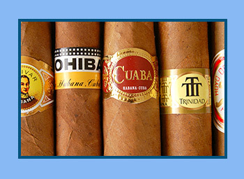 Cuban Cigars - The Taboo Pleasure by Barefoot Man